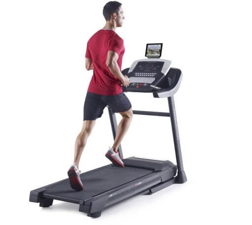 FreeMotion 530 Treadmill Review