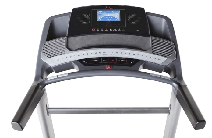 FreeMotion 850 Treadmill Reviews