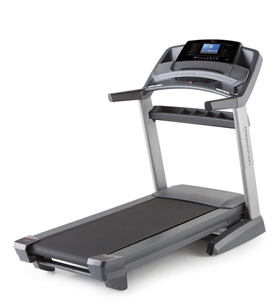 FreeMotion 860 Treadmill Review