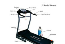 How to Lubricate Manual Treadmill