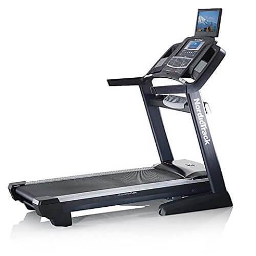 NordicTrack Elite 7700 Treadmill Review