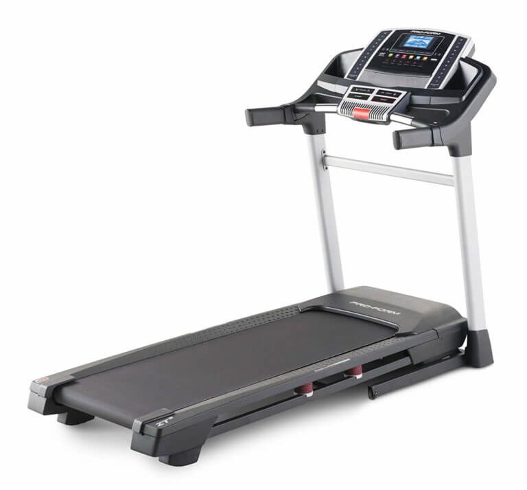 ProForm ZT8 Treadmill Review