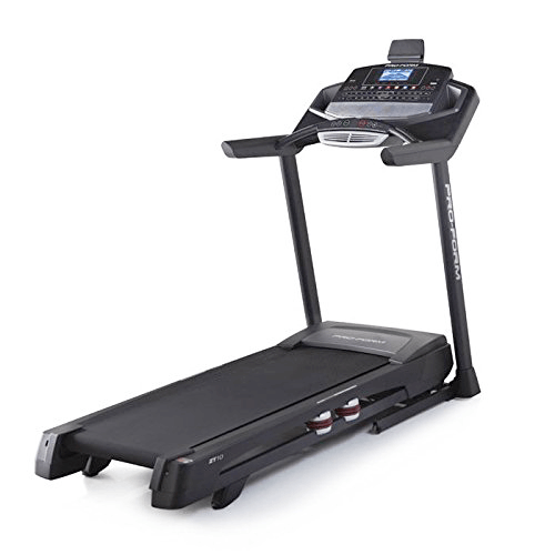 Proform zt10 Treadmill Reviews