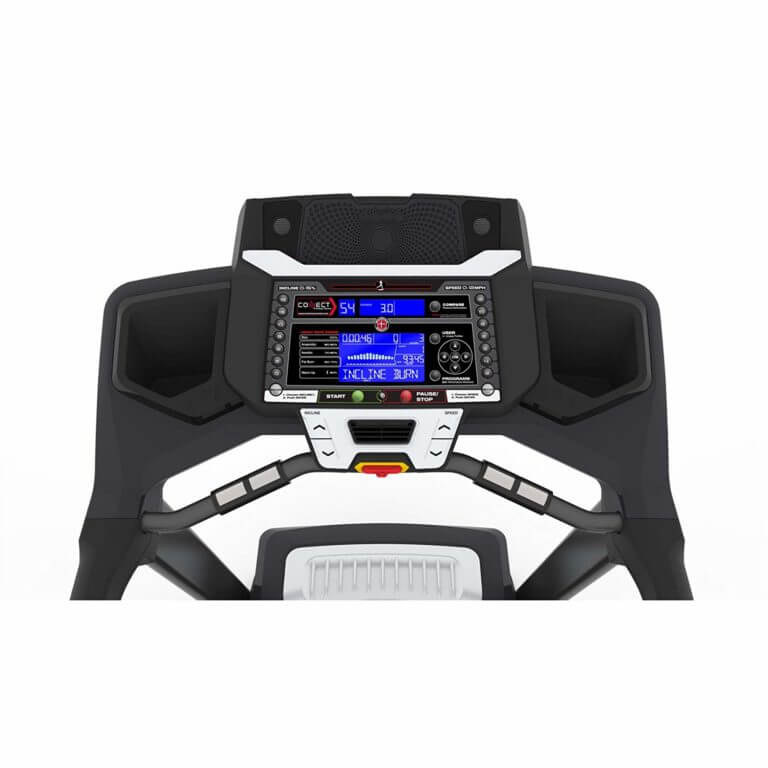 Schwinn 870 Treadmill Review