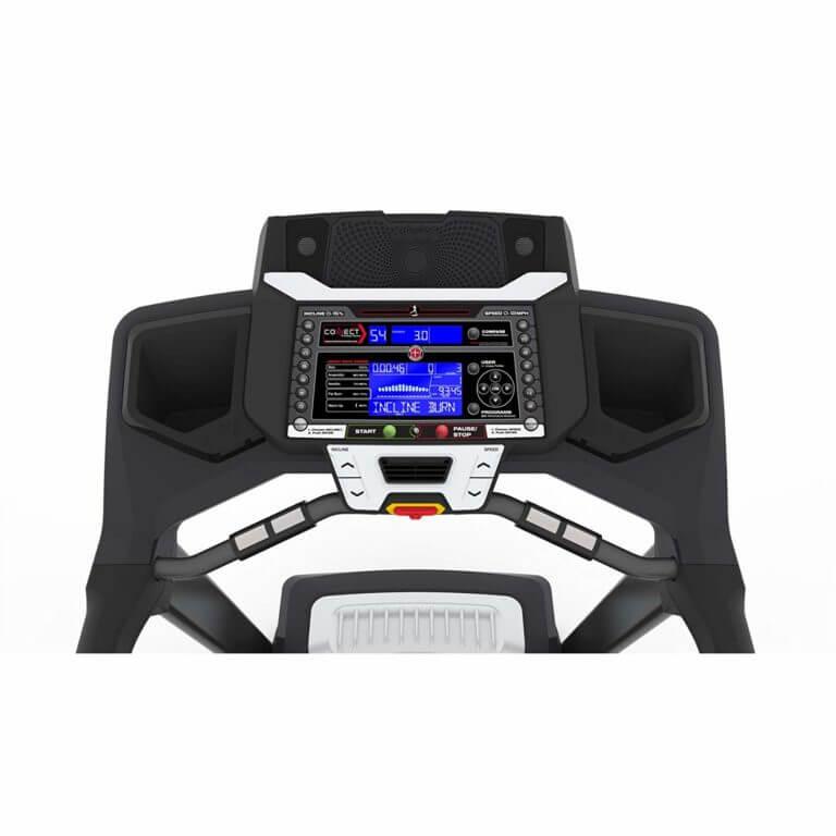 Schwinn 870 Treadmill Review