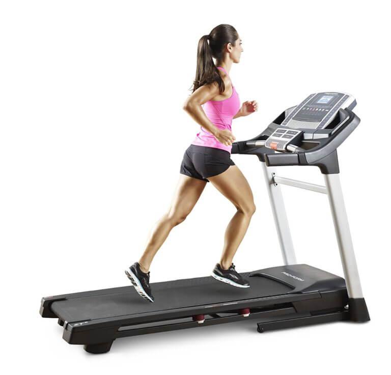 Sole Treadmill S77: Tread Mill Express Plus