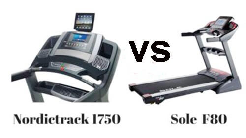 Nordictrack Elite 7700 Treadmill Review Tread Mill Express Plus